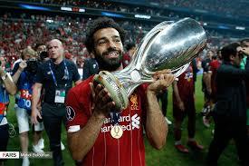 Supercoupe de l'UEFA 2019