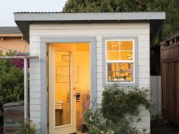 backyard home office. Backyard Home Office O