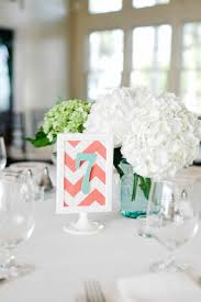 Turquoise And White Wedding Decorations 17 Best Ideas About Coral Weddings On Pinterest Coral Wedding
