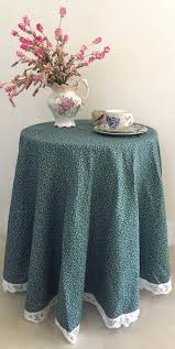 french country tablecloth rectangular blue cotton coated by round tablecloths print table country style tablecloths simple tablecloth