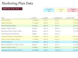For Marketing Plan Outline Template Templates Powerpoint