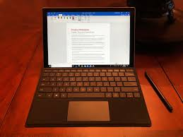 Brown Microsoft Office New Microsoft Surface Pro And Office 365 Are Fantastic Together Impact