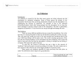 soil pollution nsdl essay about soil pollution cause and effect