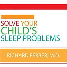 Amazon Com Solve Your Childs Sleep Problems Audible Audio