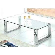 ikea glass coffee table glass chrome coffee table chrome glass coffee table ikea glass coffee table