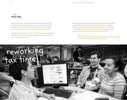 2008 Annual Report For Center For Economic Progress