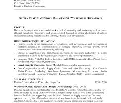 Inventory Clerk Job Description For Resume Resume Mailroom Clerk Objective Mailumes Job Description Medical 5