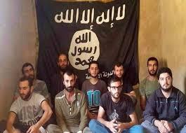 العسكريون إستشهدوا وقاتلوهم أُعدموا في الرقة.. والسلطات تكتمت!/ بقلم: احمد الايوبي