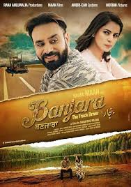 Banjara: The truck driver 2018 Download Full Movie