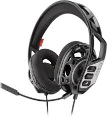 <b>RIG 300HC</b>, Stereo gaming headset for Nintendo Switch ...