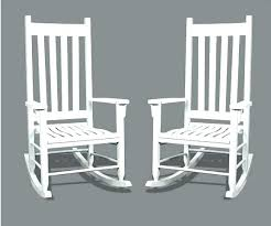 white outdoor rocking chair. Deck Rocking Chair Folding Loft Style Furniture Indoor Outdoor Aluminium . White O
