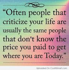 Criticism Quotes Sayings About Critics Images Pictures CoolNSmart Extraordinary Criticism Quotes