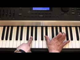 how to play chandelier on piano sia chandelier piano tutorial