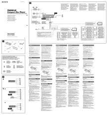sony cdx gt130 wire diagram sony cdx gtmpw wiring harness diagram sony xplod wiring diagram at Sony Cdx Gt130 Wiring Diagram
