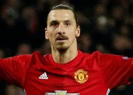 Resultado de imagen para Ibrahimovic rescindió su contrato con Manchester United