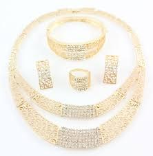 <b>Jewelry Sets Fashion</b> Wedding Accessories <b>African Jewelry Sets</b> ...