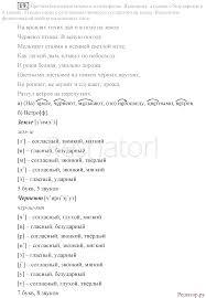 Решебник ГДЗ по русскому языку класс Ладыженская Баранов  1 2 3 4 5 6 7 8 9 10 11 12 13 Вопросы к §4 14 15 16 17 Материал для сам наб