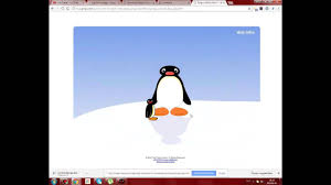 py desktop toys my friend pingu