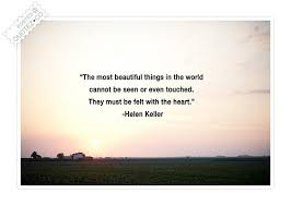 The Most Beautiful Quote Best Of The Most Beautiful Things In The World Love Quote QUOTEZ○CO