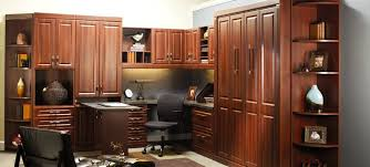Home Office With Murphy Bed Throughout More Space Place Dallas Custom  Closets Beds Architecture 15
