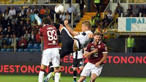 Parma - Torino 3-2 - Calcio - Rai Sport