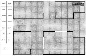 Printable Battle Grid Download Them Or Print