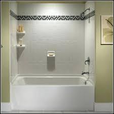 30 x 60 bathtub surround ideas