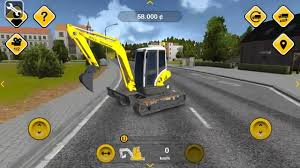 Construction Simulator 2014 Android Unlimited Money Mod Download Construction Simulator 2015 Moddownload