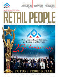Retail People Magazine Issue 17 By Motivate Media Group