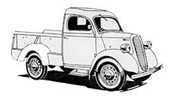 ford pickup model e83w 1950 to 1957 small ford spares parts available for pick up model e83w