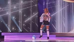 เมียนมา ซีนใหญ่ รอบชุดประจำชาติ บนเวที Miss Universe