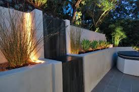 Waterfall Home Decor Interior Designs Wonderful Home Decor Idea With Waterfall Glass
