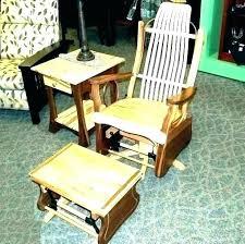 stork rocking chair stork craft tuscany glider rocking chair ottoman stork craft rocking rocking chair made