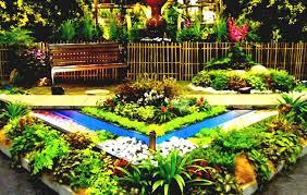 Small Picture Flower Garden Ideas For Small Yards Garden Design And Garden Ideas