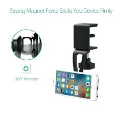 picturesque iphone stand for desk home design universal magnet phone holder rotation magnetic mount 7 6