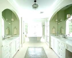 small bathroom chandelier crystal medium size of deluxe bathroom bathroom chandeliers bathroom chandeliers together