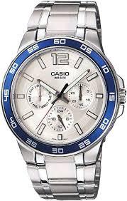 Наручные <b>часы Casio</b> Collection <b>MTP</b>-<b>1300D</b>-<b>7A2</b> — купить в ...