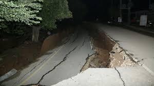 5.1 in lobujya, eastern region, nepal. Delhi Earthquake Nasa S Warning Message Proved Fake Yet Studies Warn Of Stronger Quake The Weather Channel Articles From The Weather Channel Weather Com