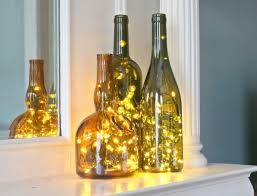 Easy To Make Romantic Sheet Music Decorating Projects DIY Vintage Wine Bottle Christmas Crafts
