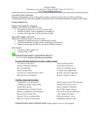 Executive Assistant Resume Sample Resume Objectives Executive Assistant Best Of Legal 58