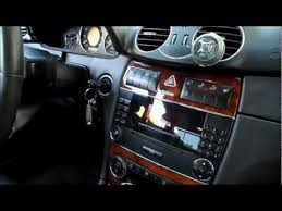 how to install bluetooth via auxiliary in mercedes benz clk 500 or  at 2006 Mercedes Cls500 Bluetooth Wiring Diagram