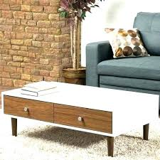 white coffee table with drawers contemporary end tables with drawers black coffee tables round coffee table
