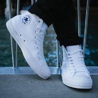 converse 2 white. converse ct as ii hi white with lunarlon insole 2