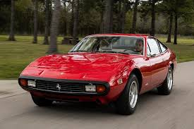 1972 Ferrari 365 Gtc 4 For Sale On Bat Auctions Sold For 218 365 On May 19 2020 Lot 31 504 Bring A Trailer