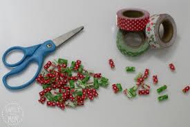 how to make fabric beads