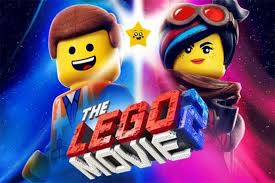 Lego Movie Disappoints At N American Box Office