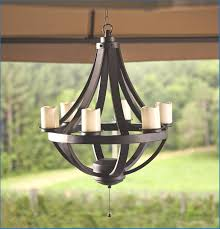 battery operated outdoor chandelier new chandeliers design ideas pictures