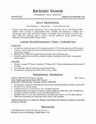Sample Of Sales Resumes Pharmaceutical Sales Resume