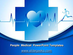 Medical Power Point Backgrounds People Medical Power Point Templates