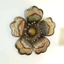 >metal flower wall art ericwatson me metal flower wall art large metal flower wall art art winsome metal flower wall art floral